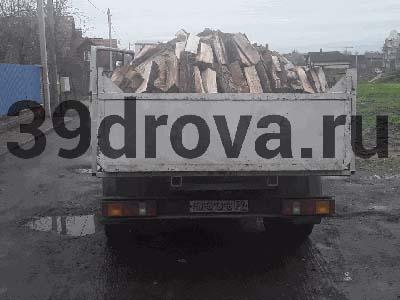 дрова 5к 2
